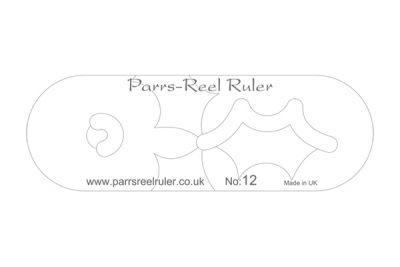 Ruler-12