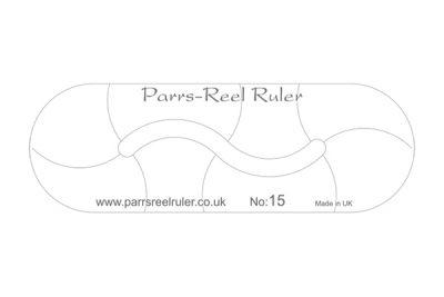 Ruler-15