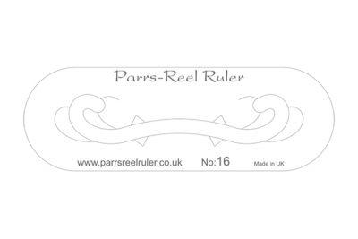 Ruler-16