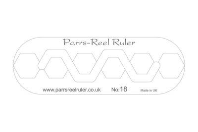 Ruler-18