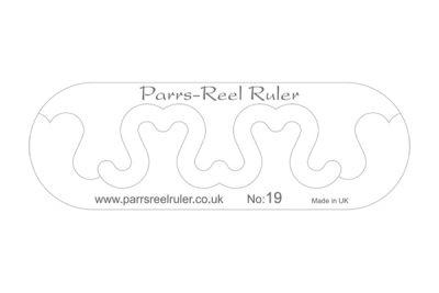 Ruler-19